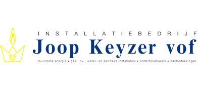 Installatiebedrijf Joop Keyzer